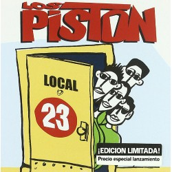 PISTON,LOS LOCAL23