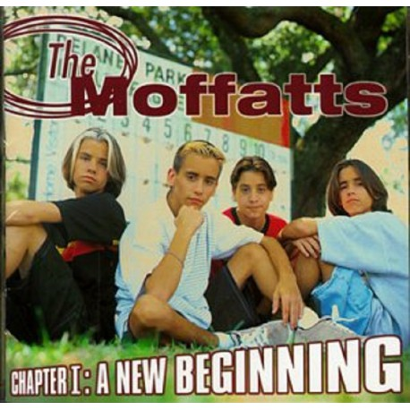 MOFFATTS,THE CHAPTER I:A NEW BEGINNING