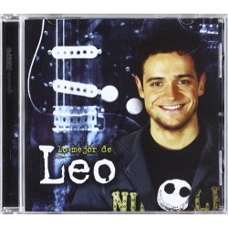 LEO(OT) LO MEJOR DE LEO   -OPERACION TRIUNFO-