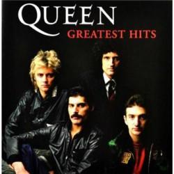 CD QUEEN -GREATEST HITS III-
