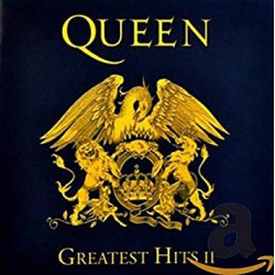 CD QUEEN -GREATEST HITS I