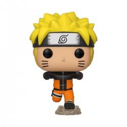 Naruto Figura POP! Animation Vinyl Naruto Running 9 cm