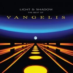 CD VANGELIS -Light & shadow-THE BEST OF-