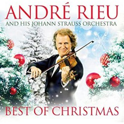 CD+DVD ANDRE RIEU-BEST OF CHRISTMAS-