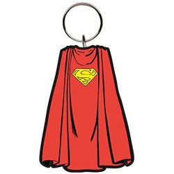 LLavero Capa de Superman