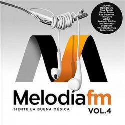 Melodía FM vol 4 - 2 CD