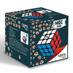 JUEGO DE MESA PROFESSIONAL SPPED CUBE MAGNETIC VERSION 3X3