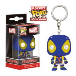 Funko - Figurine Marvel - Deadpool - llavero
