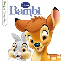 BAMBI (PEQUECUENTOS)