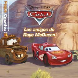 CARS: PEQUECUENTOS: LOS AMIGOS DE RAYO MCQUEEN