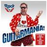 CD VARIOS ARTISTAS  ROCK FM  EL PIRATA 60 AÑOS Y UN DIA
