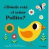 DÓNDE ESTÁ EL SEÑOR POLLITO