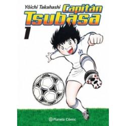 Capitán Tsubasa Vol.1 de 21