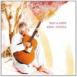 CD KIKO ENENO -DICE LA GENTE-