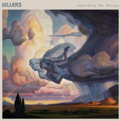 CD KILLERS -Imploding The Mirage-