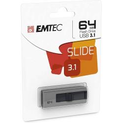 Pendrive Emtec USB 3.0 B250 64GB