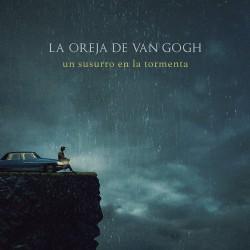 CD LA OREJA DE VAN GOGD -Un susurro en la tormenta-