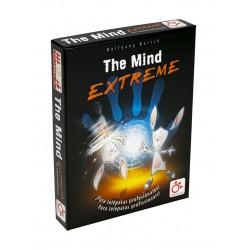 Juego de mesa The Mind Extreme de Wolfgang Warsch