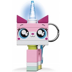 LEGO Movie 2 Unikitty Keylight
