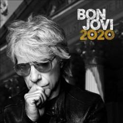 Cd Bon Jovi -2020-