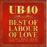 Cd UB40 -Best of Labour of Love-