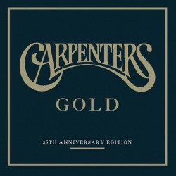 Cd Carpenters -Gold- 35th Anniversary Edition