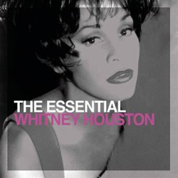 Cd Whitney Houston -The Essential- 2cd