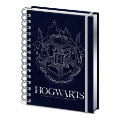 Harry Potter Libreta A5