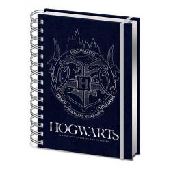 Harry Potter Libreta A5