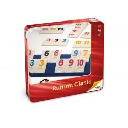 Rummi Classic Metal Box