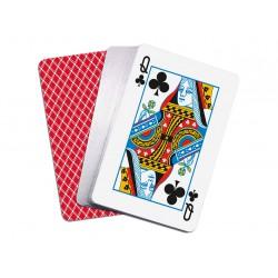 Baraja Poker 100% Plástico