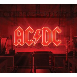 Cd AC/DC -PWR/UP -The new album 2020-