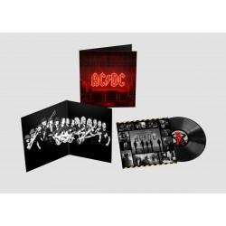 Vinilo AC/DC -PWR/UP -The new album 2020-