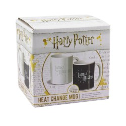 Harry Potter Taza Lumos