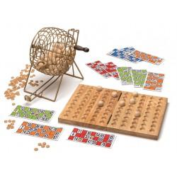 Cayro - Bingo de Luxe - Juego Tradicional