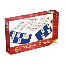 Rummi Clasic 6 jugadores Grande