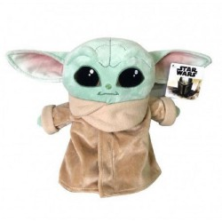 Star Wars: The Mandalorian Peluche The Child 25 cm