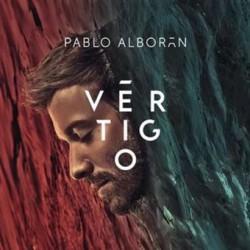 CD Pablo Alboran -Vértigo-