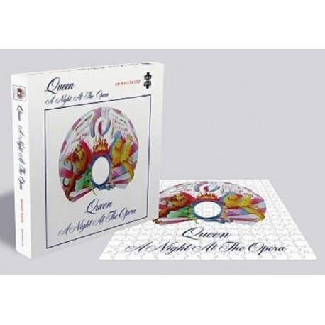 Merchandise Queen Puzzle  - 500 Piezas
