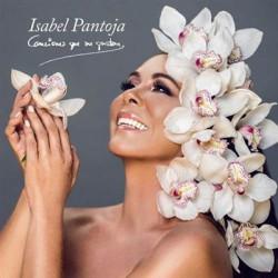Cd+Libro Isabel Pantoja -Canciones que me gustan -