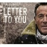 CD Bruce Springsteen -Letter to you-