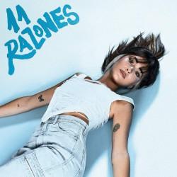 CD Aitana - 11 Razones -