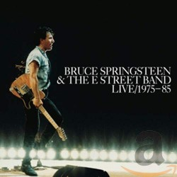Cd Bruce Springsteen & the E Street Band -Live 1975-85