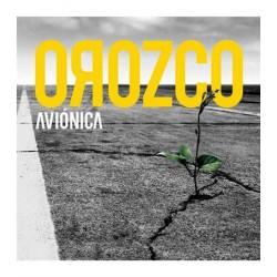 CD Antonio Orozco -Aviónica-