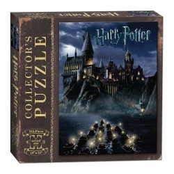 Harry Potter Puzzle Collector World of Harry Potter (550 piezas)