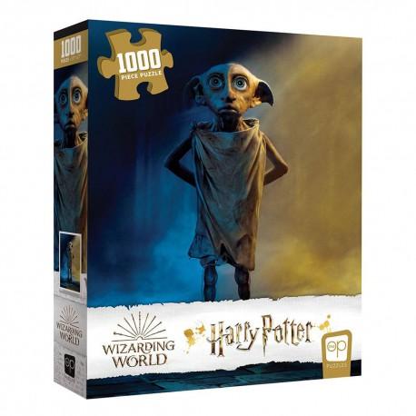 Harry Potter Puzzle Dobby (1000 piezas)