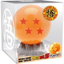 Dragon Ball Hucha Crystal Ball 9 cm