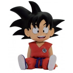 Dragon Ball Hucha Son Goku 14 cm