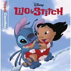 Lilo y Stitch. Pequecuentos