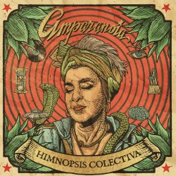 Cd Amparanoia -Himnopsis colectiva-